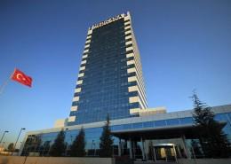 Ankara Medicana International Hastanesi